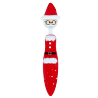 Occupation Pen - Stylo rétractable Santa claus 3