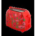 Toaster with UK plug - Tart'in Primavera