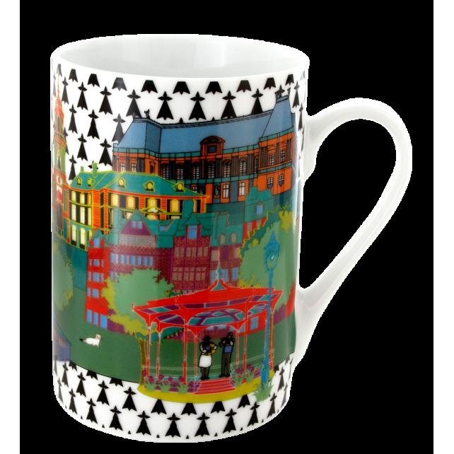 Beau Mug - Mug Rennes