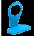 Telephone holder - XL White