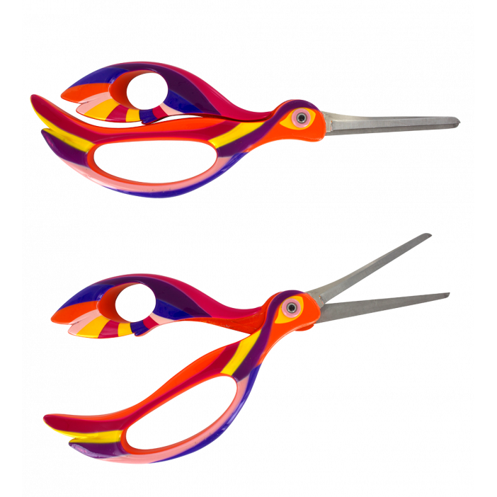 Safety scissors - Jonathan Orange