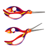 Ciseaux à bouts ronds - Jonathan Orange