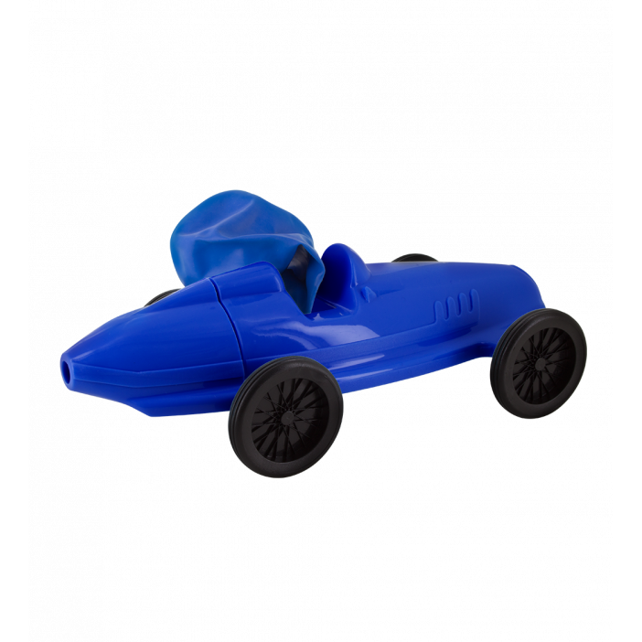 Ballonauto - Speedy