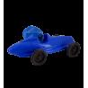Balloon car - Speedy Dark Blue