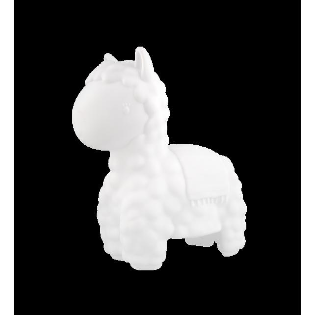Veilleuse - Petite Lumicorne Lama