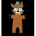 Magnethaken - Ani-hook Hund