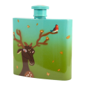 Glouglou - Hip flask