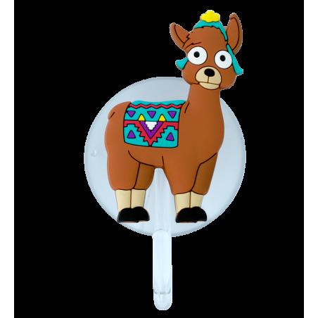 Crochet ventouse - Ani-holder