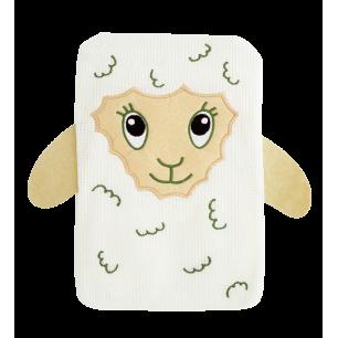 Bouillotte à eau - Hotly - Mouton