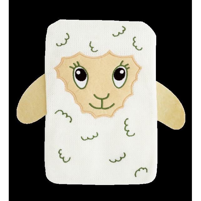 Hot - Bouillotte à eau Mouton