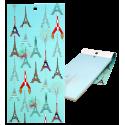 Magnetic memo block - Notebook Formalist Florence