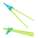 Chopsticks - Rice To Meet You Turquoise / Green