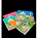 Belle Fête - Pack de 20 serviettes en papier