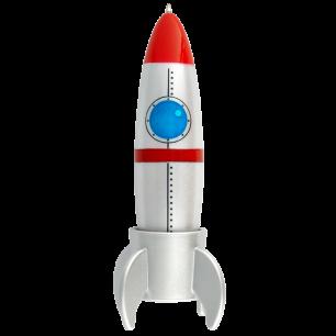 Kugelschreiber - Rocket Pen
