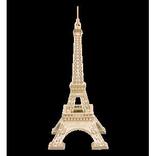3D Puzzle - Eiffelturm