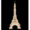 3D Puzzle - Eiffel Tower