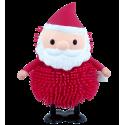 Jumpy - Automate animal mécanique Santa Claus