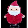 Jumpy - Automaton mechanical animal Santa Claus