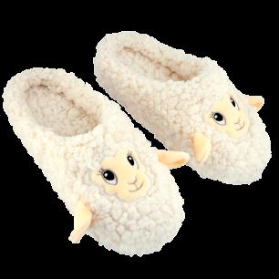 Hausschuhe  - Chausse Mouton