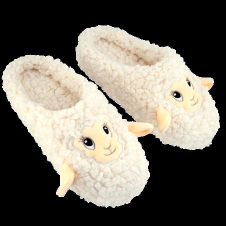 Chaussons - Chausse Mouton