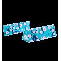 Etui à lunettes pliable - Fold Case Cerisier
