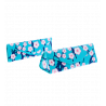 Hard glasses case - Fold Case Cerisier