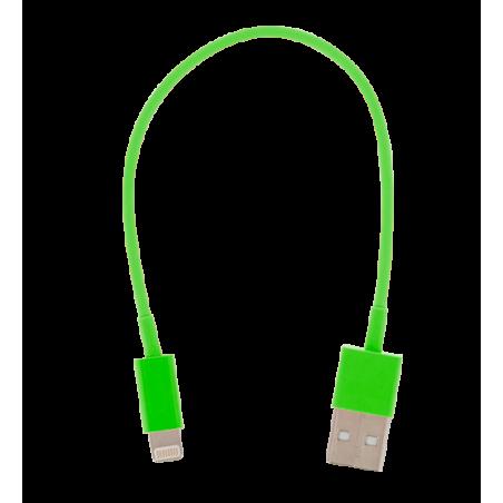 Mini-USB-Kabel für iPhone - USB Lightning