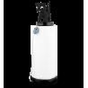 Kitchen roll dispenser - Charoule Black