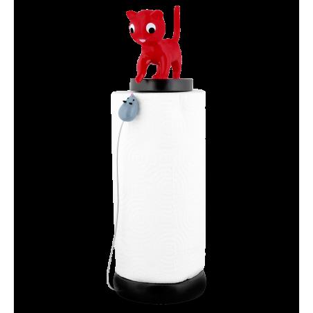 Kitchen roll dispenser - Charoule White