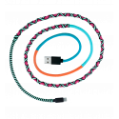 Câble pour iPhone - Salsa