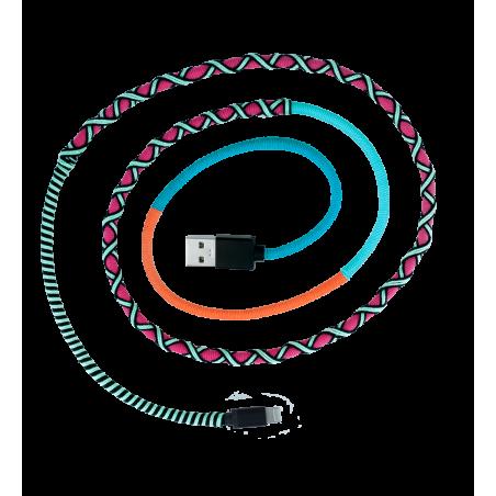 USB-Kabel für iPhone - Salsa