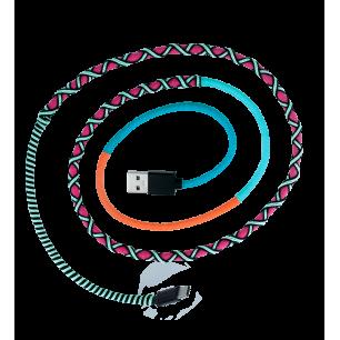 Cavo USB Type C - Salsa