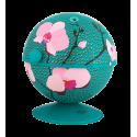 Sugar Pot - Boule à sucre Orchid Blue
