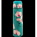 Thermal flask - Keep Cool Jardin fleuri