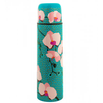 Bouteille thermos isotherme - Keep Cool - Orchid Blue
