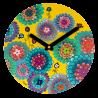 Uhr - Happy Time Dahlia