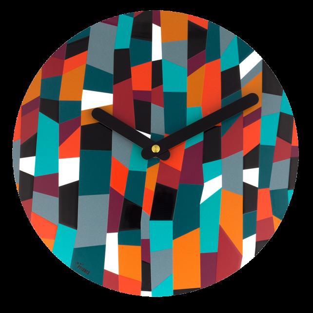 Horloge - Happy Time Accordeon