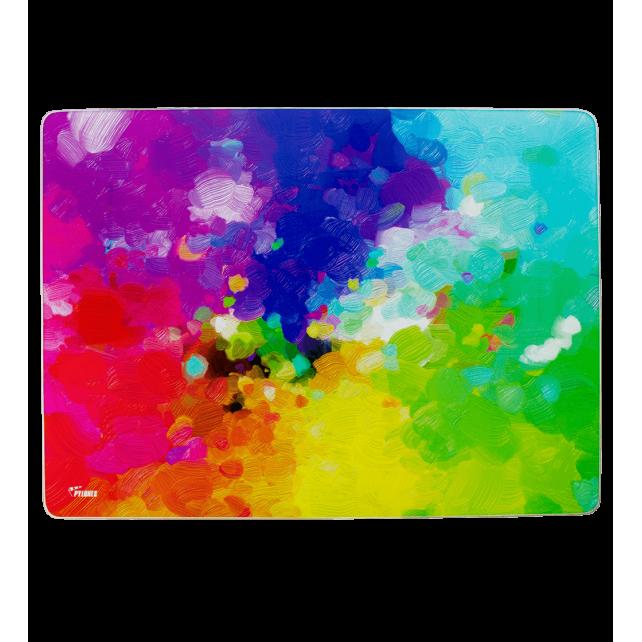 Tagliere in vetro - Master Piece Palette