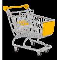 Chariot Mini - Vide-poche Yellow