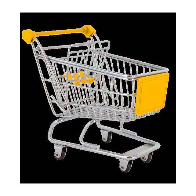 Chariot Mini - Vide-poche