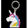 Keyled - Porte clé LED Unicorn