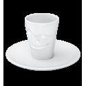Tasse Espresso - Emotion