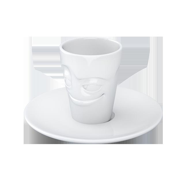 Tasse Espresso - Emotion Malicieux