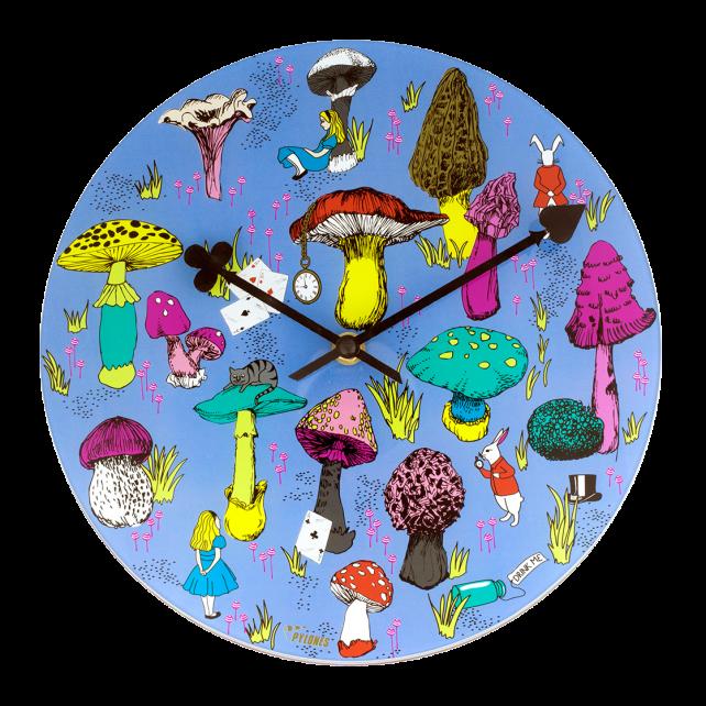 Uhr - Good Time Alice