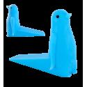 Cale Pingouin - Cale-porte Blu