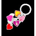 Schlüsselanhänger - Charms Snacks