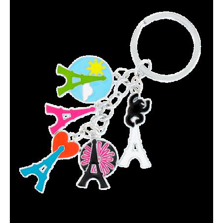 Charms - Schlüsselanhänger Tiere
