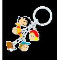 Charms - Porte clés