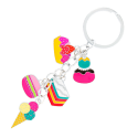 Porte clés - Charms Animaux