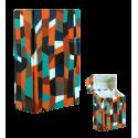 Cigarette case - Clop'in Dahlia